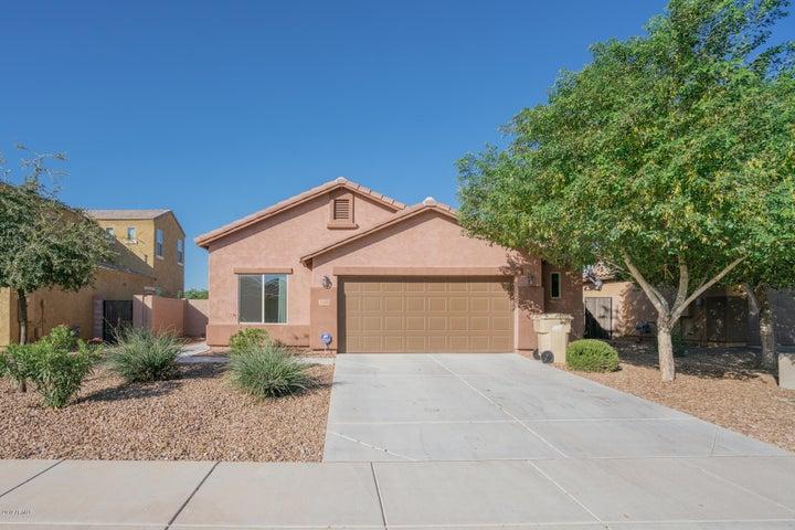 260 S 197TH Avenue, Buckeye, AZ 85326