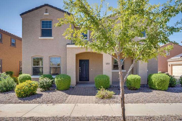 2849 E BART Street, Gilbert, AZ 85295