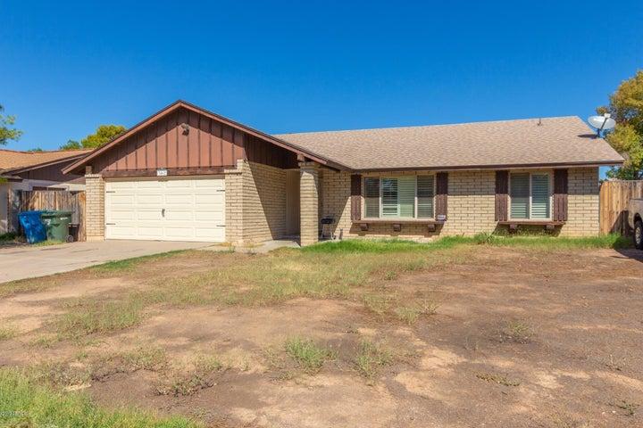 3462 W CAMPO BELLO Drive, Phoenix, AZ 85053