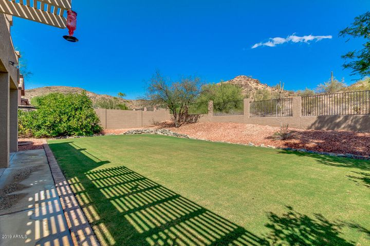 14841 S FOXTAIL Lane, Phoenix, AZ 85048