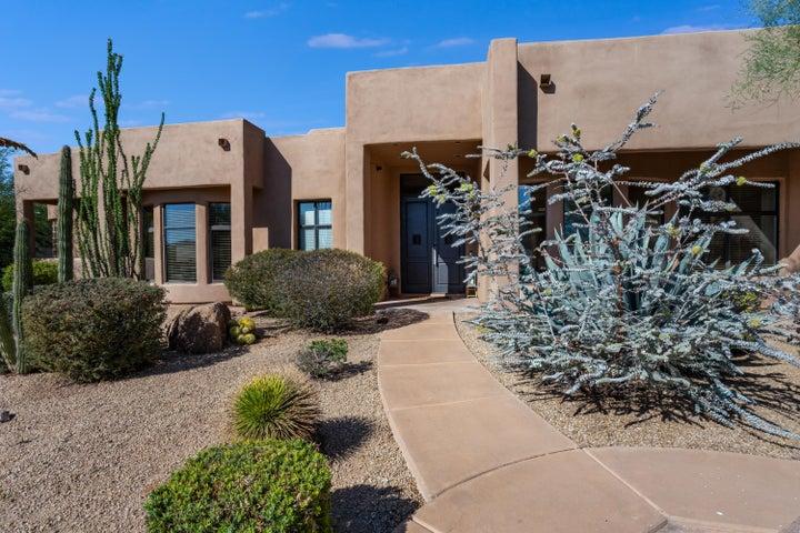 6966 E BUCKHORN Trail, Scottsdale, AZ 85266