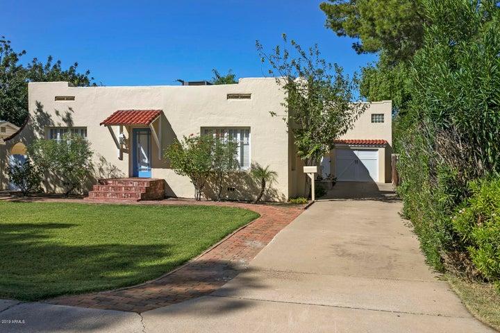 4240 N 9TH Avenue, Phoenix, AZ 85013