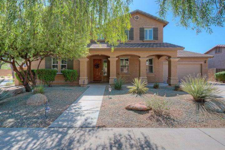 2405 W HORSETAIL Trail, Phoenix, AZ 85085