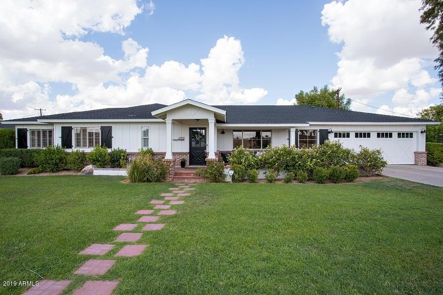 6152 E Calle Camelia, Scottsdale, AZ 85251