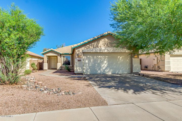709 S 125TH Avenue, Avondale, AZ 85323
