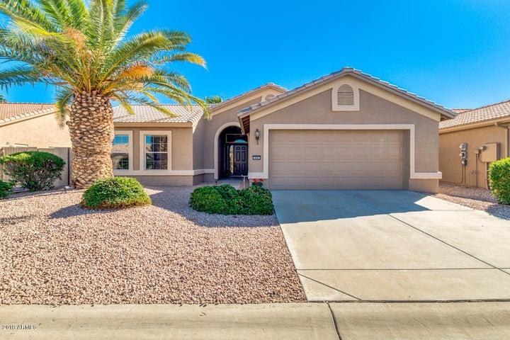 14961 W VERDE Lane, Goodyear, AZ 85395