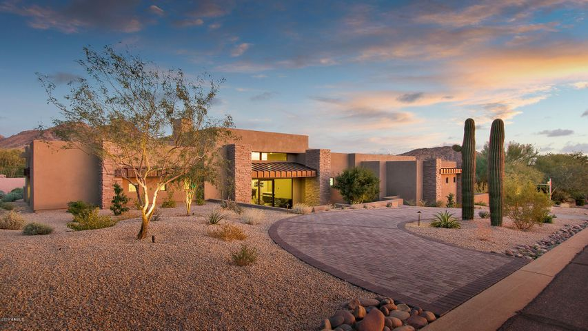 10720 E LA JUNTA Road, Scottsdale, AZ 85255