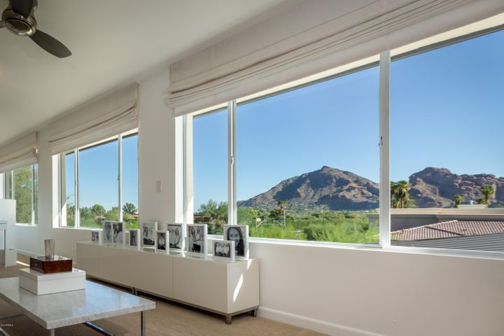 7111 N Quartz Mountain Road, Paradise Valley, AZ 85253