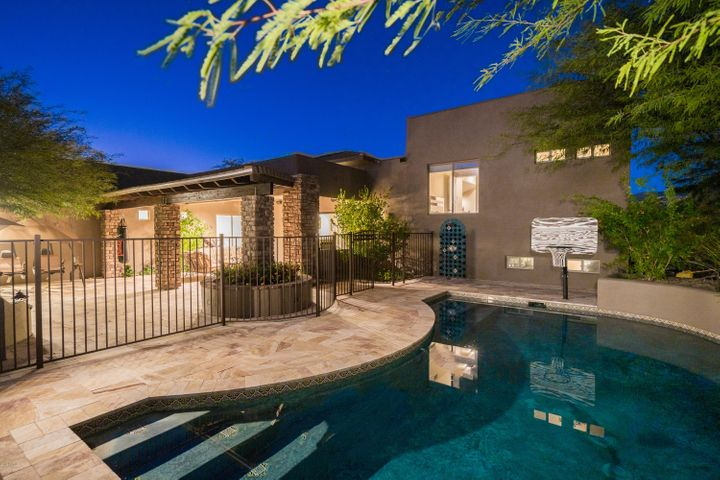 7127 E RIDGEVIEW Place, Carefree, AZ 85377