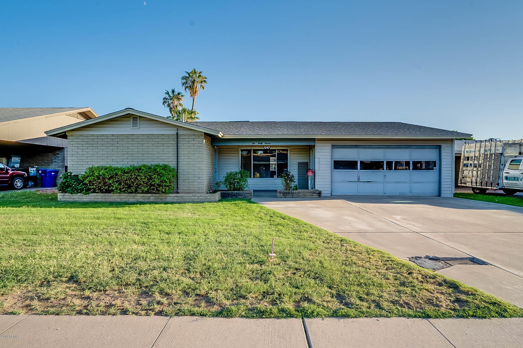 1047 W DRAGOON Avenue, Mesa, AZ 85210