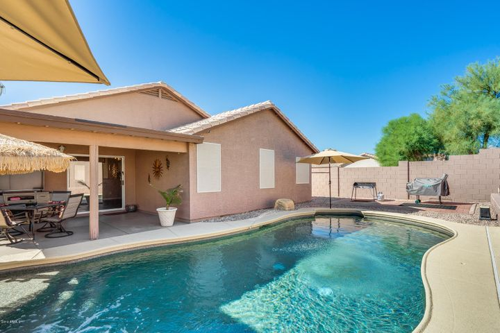 16138 W LINCOLN Street, Goodyear, AZ 85338