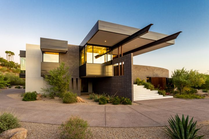 6101 N 38th Place, Paradise Valley, AZ 85253