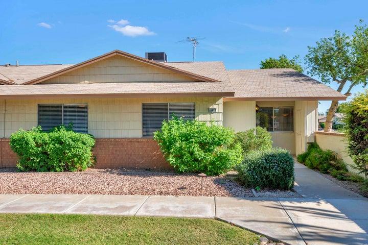 18803 N PALOMAR Drive, Sun City West, AZ 85375