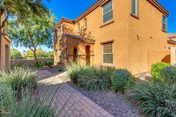 2838 E MEGAN Street, Gilbert, AZ 85295