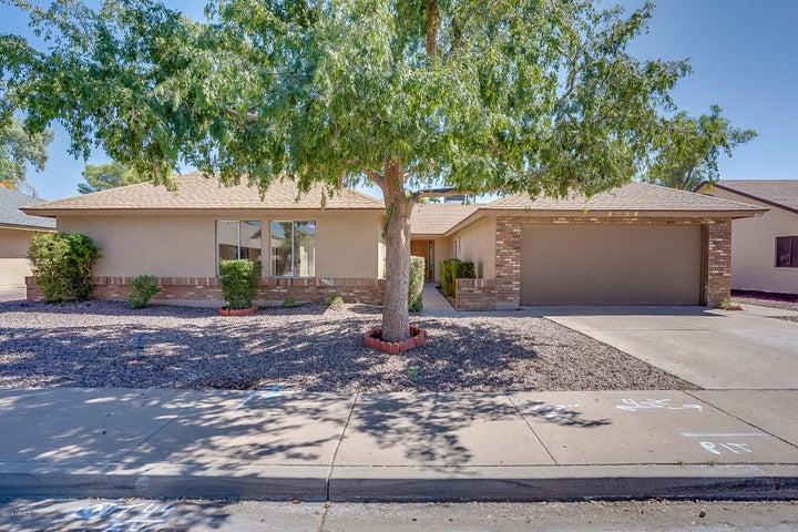 2623 S PATTERSON, Mesa, AZ 85202