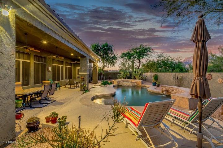 4403 S SALVIA Drive, Gold Canyon, AZ 85118