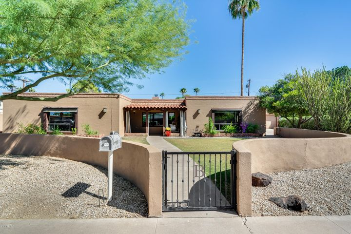 14039 N CANTERBURY Drive, Phoenix, AZ 85023