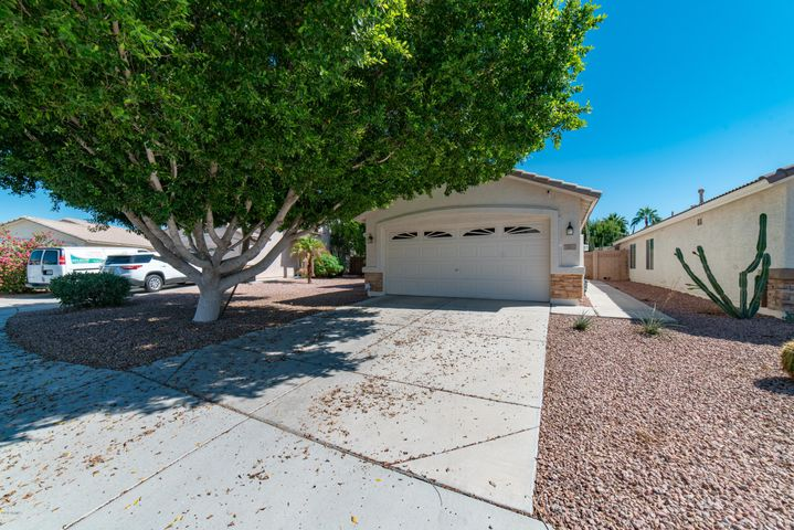 3221 N 130TH Avenue, Avondale, AZ 85392