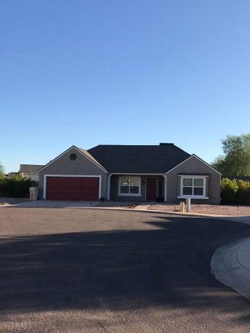 6039 W Gelding Drive, Glendale, AZ 85306