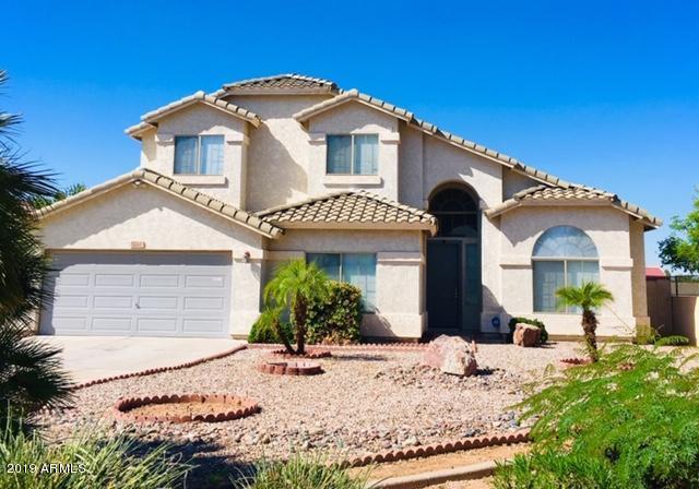 1480 N POINCIANA Road, Gilbert, AZ 85234
