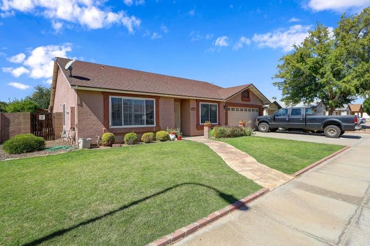 6512 N 90TH Drive, Glendale, AZ 85305