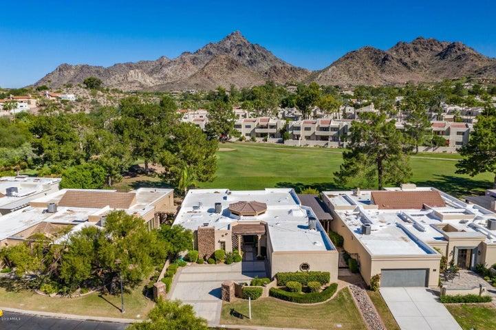 2737 E ARIZONA BILTMORE Circle, 4, Phoenix, AZ 85016
