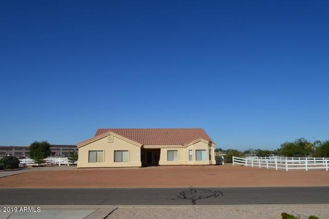 24958 S 194th Street, Queen Creek, AZ 85142