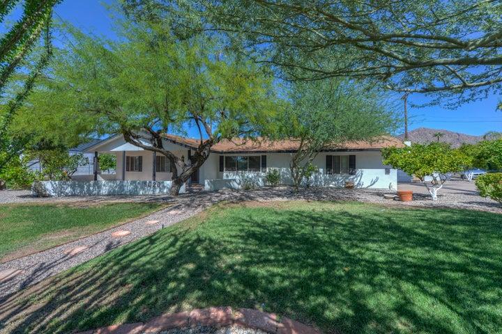 5020 E OSBORN Road, Phoenix, AZ 85018