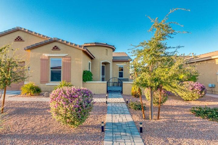42850 W MALLARD Road, Maricopa, AZ 85138