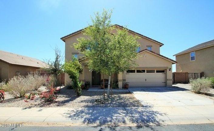 7060 S 252ND Drive, Buckeye, AZ 85326
