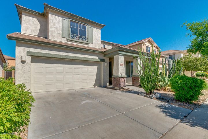 17552 W BANFF Lane, Surprise, AZ 85388