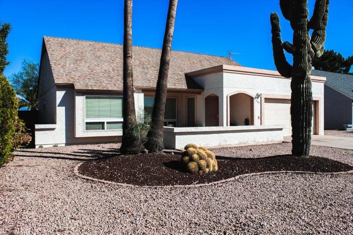 8105 N 103RD Drive, Peoria, AZ 85345
