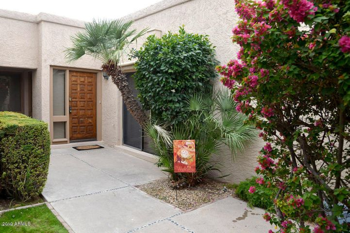 4525 N 66TH Street, 103, Scottsdale, AZ 85251