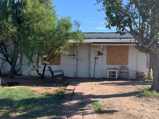7911 W KIRBY Street, Peoria, AZ 85345