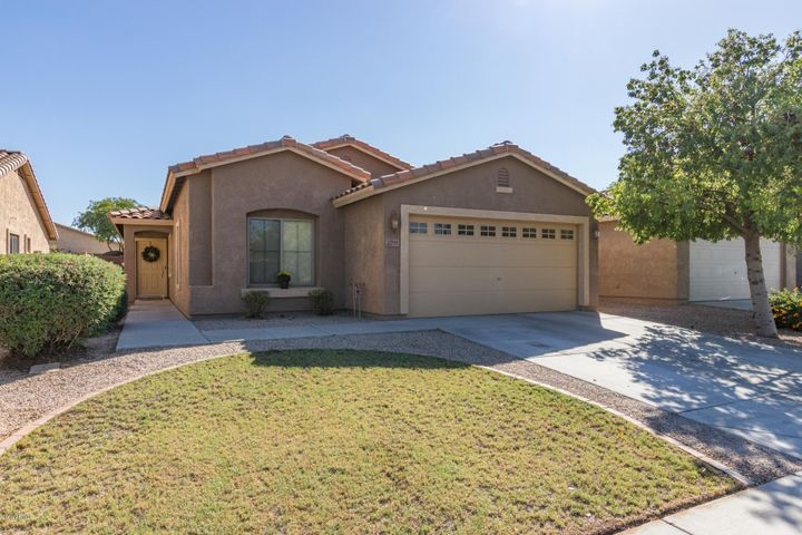 2795 W MIRA Drive, Queen Creek, AZ 85142