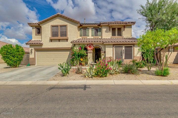 40360 W MARION MAY Lane, Maricopa, AZ 85138