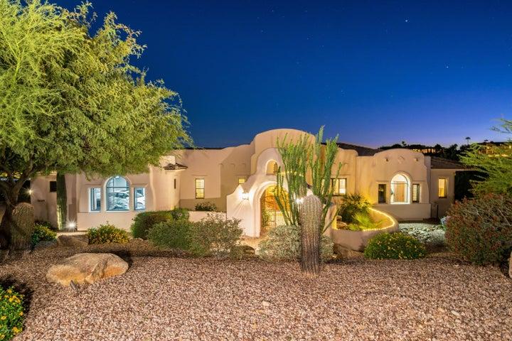 16509 E Nicklaus Drive, Fountain Hills, AZ 85268