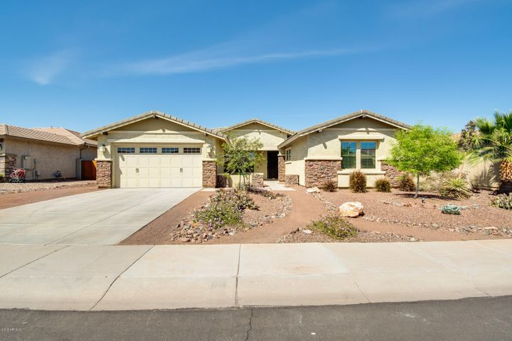 19356 W DENTON Street, Litchfield Park, AZ 85340