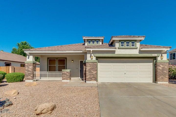 3856 E ESPLANADE Avenue, Gilbert, AZ 85297