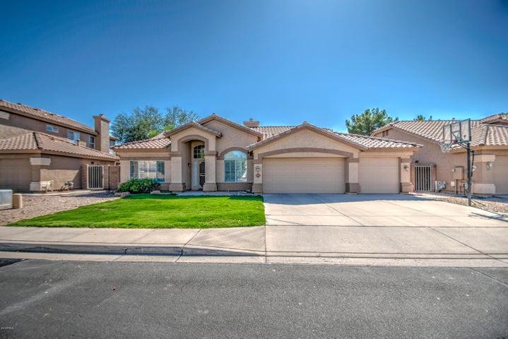 761 W SAN PEDRO Street, Gilbert, AZ 85233