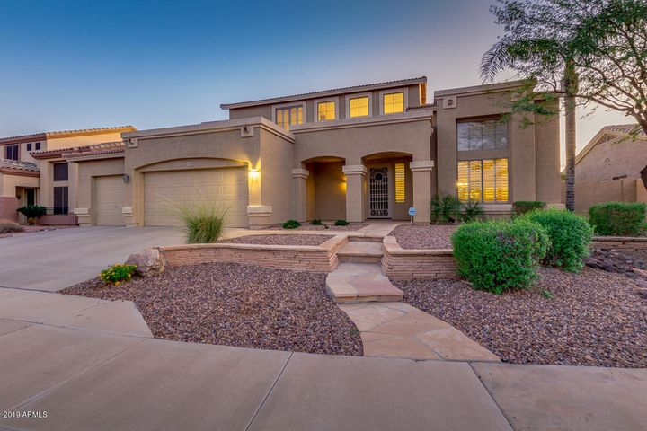 2528 S KEENE, Mesa, AZ 85209