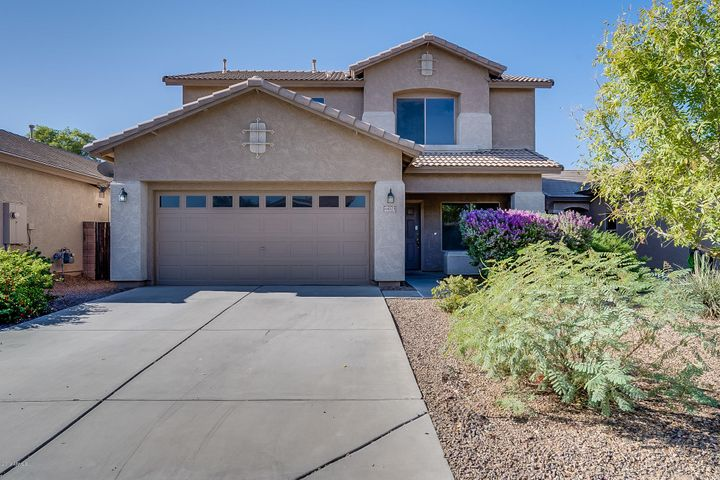 44025 W GARDEN Lane, Maricopa, AZ 85139