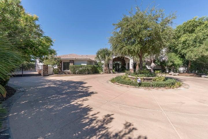 7002 E CABALLO Circle, Paradise Valley, AZ 85253