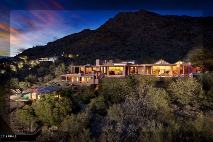 7000 N Mummy Mountain Road, Paradise Valley, AZ 85253