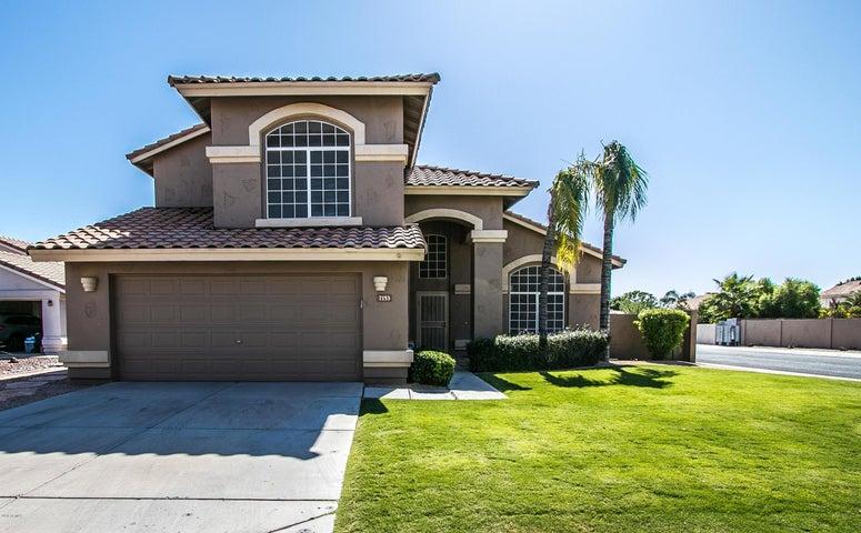 7153 W CREST Lane, Glendale, AZ 85310