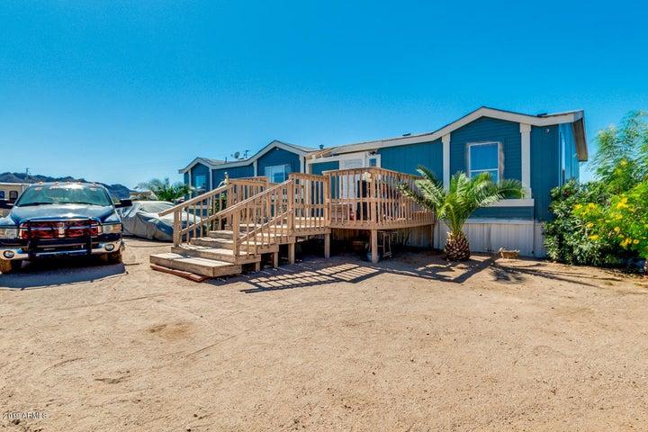 1196 S RALSTON Road, Maricopa, AZ 85139