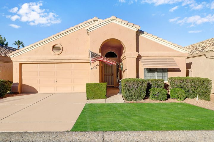 14562 W MOCCASIN Trail, Surprise, AZ 85374