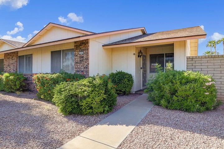 13272 W ALEPPO Drive, Sun City West, AZ 85375
