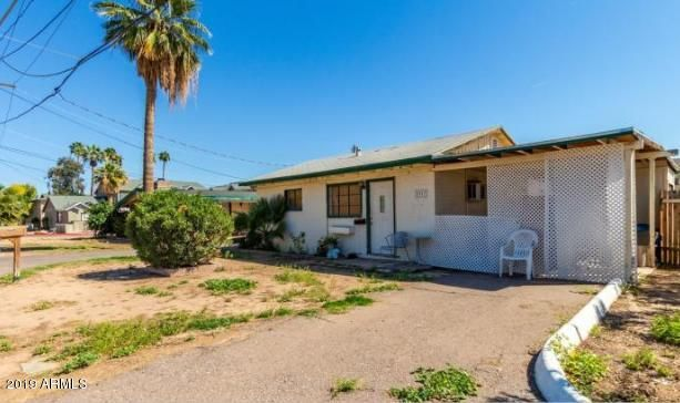 1917 E HAYDEN Lane E, Tempe, AZ 85281