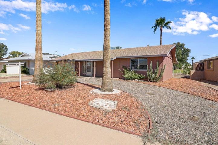 10559 W CONNECTICUT Avenue, Sun City, AZ 85351